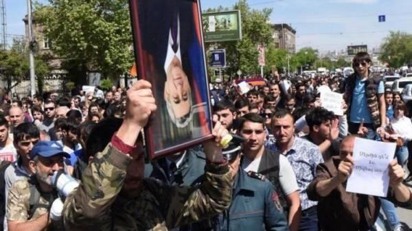 Минутка пояснений о реакции россиян на армянские события
