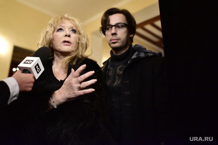 «Ростех» объяснил многомиллионные траты на концерт Пугачевой