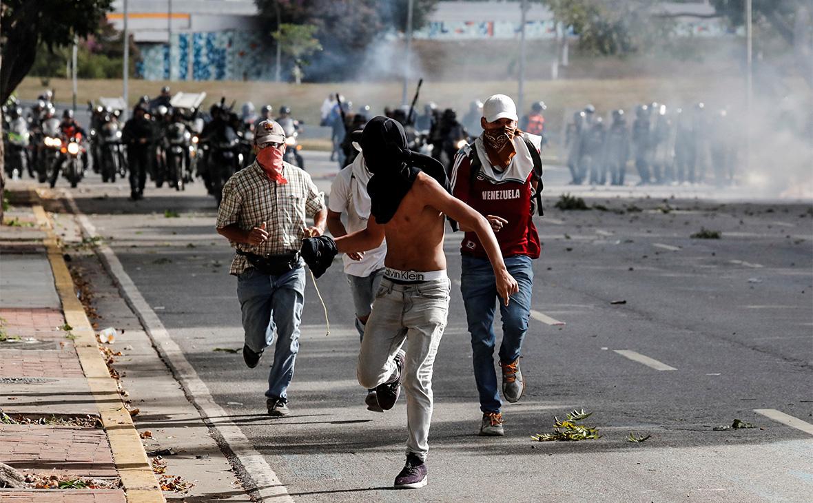 $17 млрд на кону: что может потерять Россия из-за переворота в Венесуэле