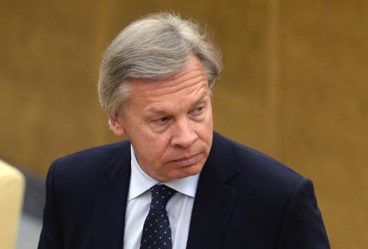 """""""Поезд ушёл"""". Пушков ответил на желание Порошенко увеличить транзит газа из РФ"""