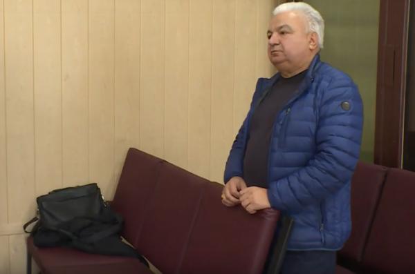 Руководитель севастопольског…