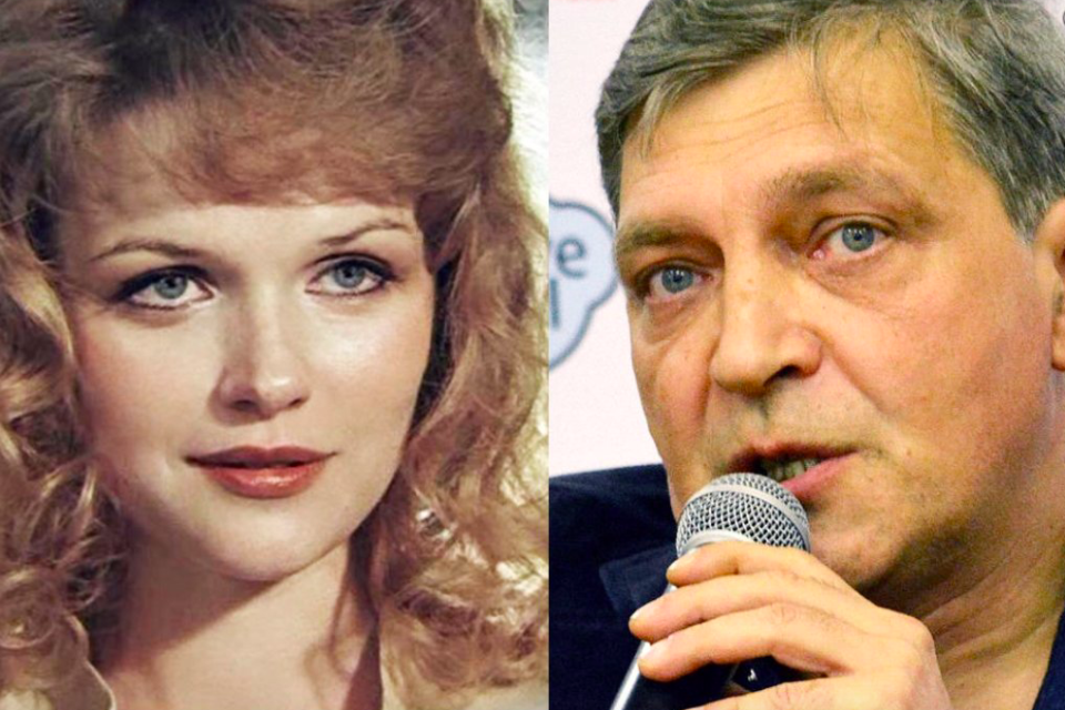 Прикрылся женой — Невзоров гнушается над умирающей от рака Александрой Яковлевой