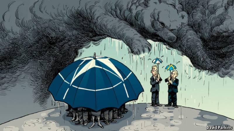 Кандидат в президенты Финляндии тянет страну в НАТО