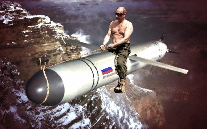 Кстати, объявлен конкурс на название новейшего оружия (по ссылке) Трамп, выборы, оружие, президент, путин, ракета, россия, страна