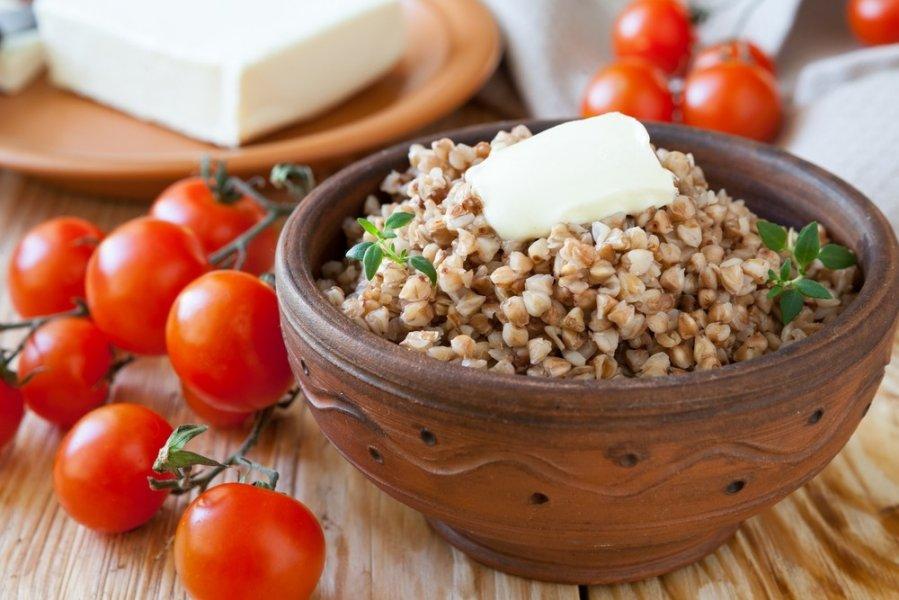 5 завтраков, которые избавят тебя от проблем с кожей и лишнего веса
