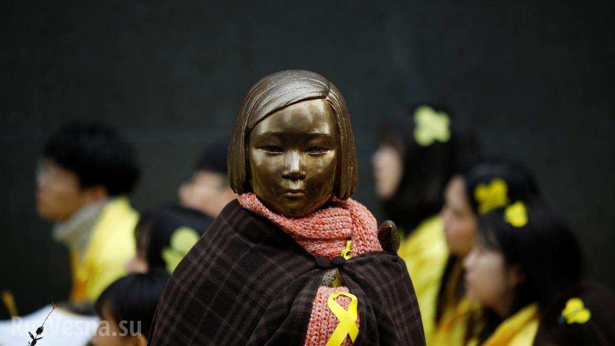 Насиловали и убивали: как яп…