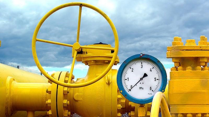 Снабжая газом всю Европу...