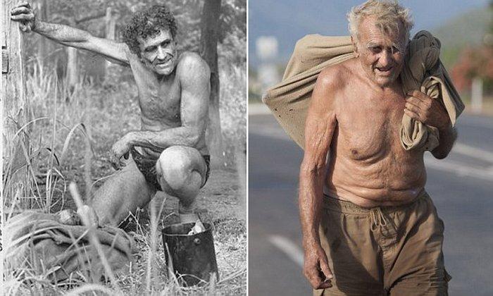 «Русский Тарзан», который 60 лет прожил среди австралийских аборигенов