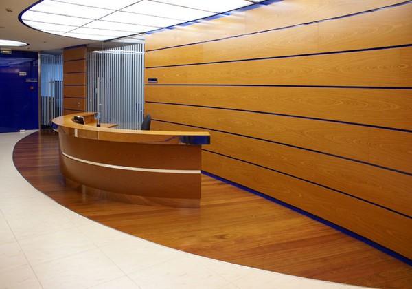МДФ панели для стен: разновидности и способы установки