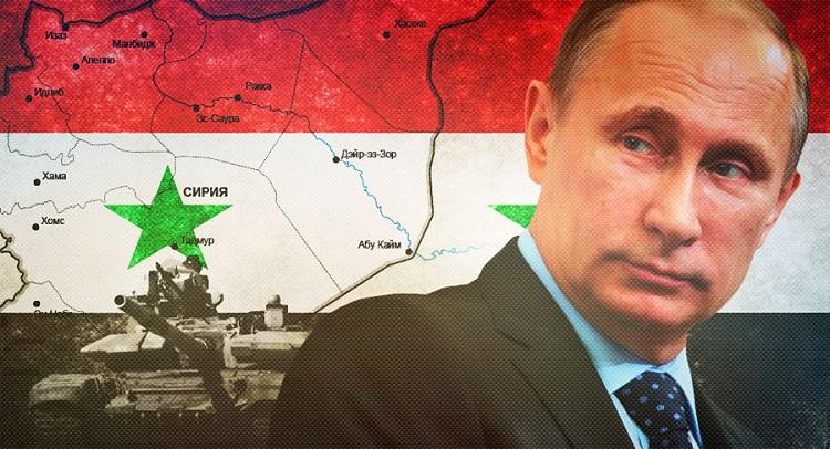 Ударив по Сирии, США лишилис…