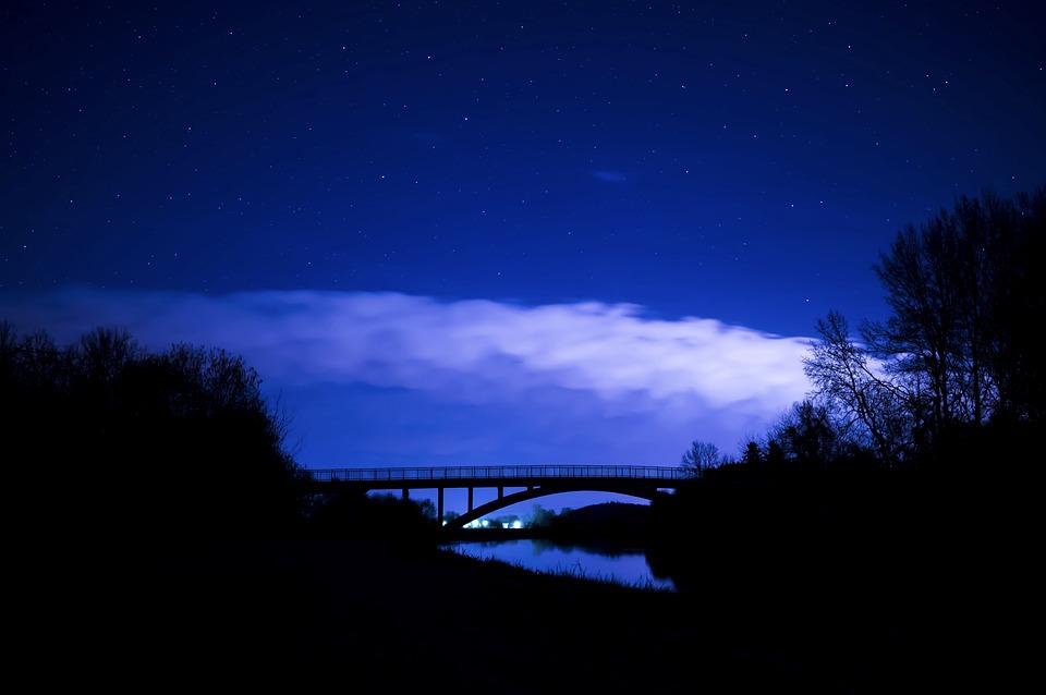 Пять самых страшных мостов России