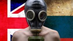 Британия нашла место производства «Новичка»
