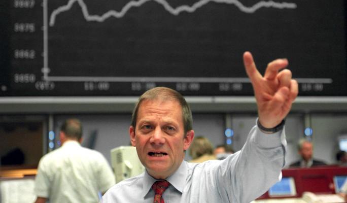 Зарубежные инвесторы бегут с…