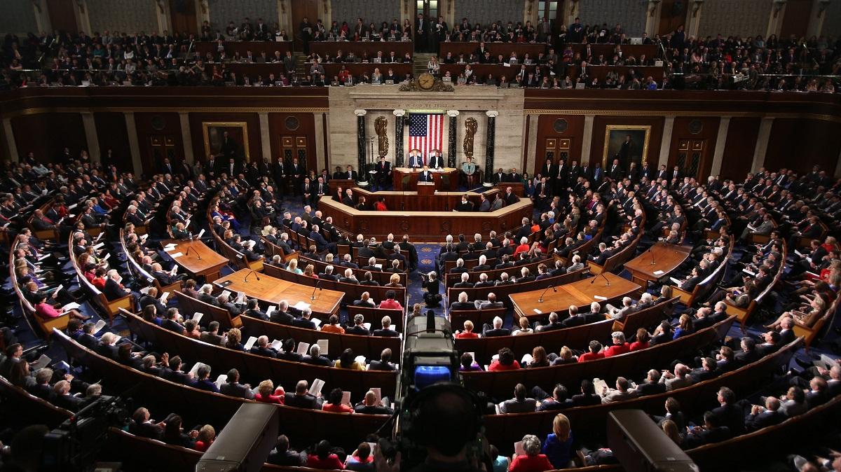 Конгресс США предлагает вводить санкции каждую неделю