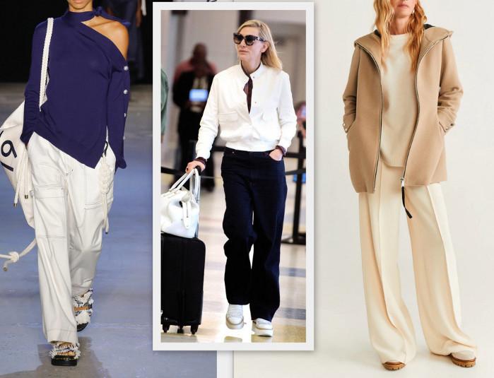 """Style Files: Стиль """"как у Кейт Бланшетт"""""""