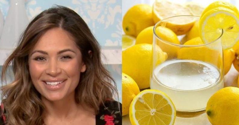 Я пила теплую воду с лимоном и медом 365 дней! Результаты оказались невероятными!