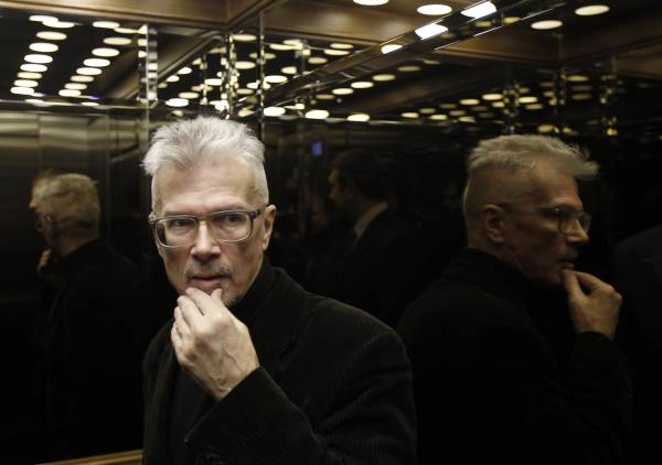 Эдуард Лимонов: Каждый наш «зеркальный ответ» вопиет о трусости РФ