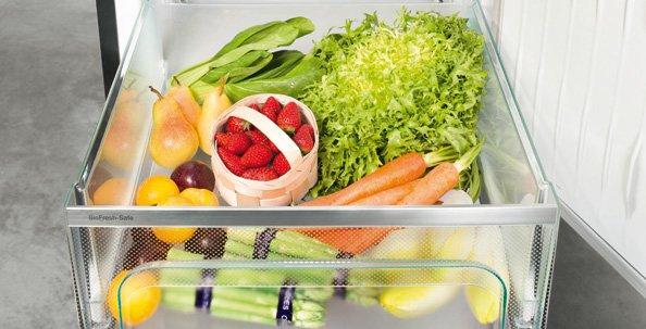 Радуга здоровья: как по цвету определить пользу овощей и фруктов