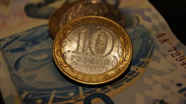 Прогноз: рублю сулят неделю передышки