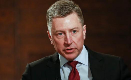 Волкер потребовал от России перестать запугивать наблюдателей ОБСЕ