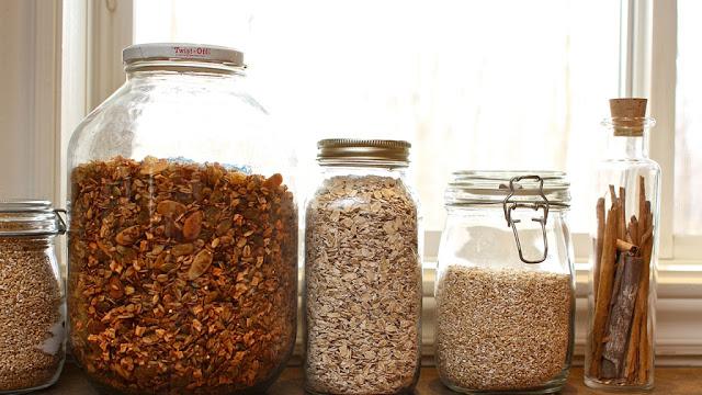 Как избавиться от пищевой моли: непрошеные гости на вашей кухне?