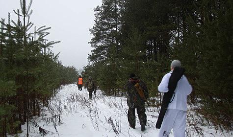 В Пензенской области браконь…