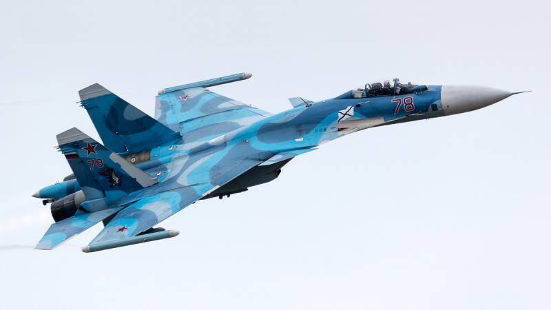 Су-33, МиГ-29К и Як-141. Битва за палубу