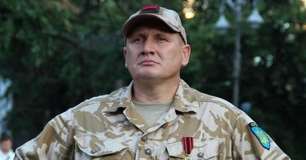 Агент СБУ Коханивський: погр…