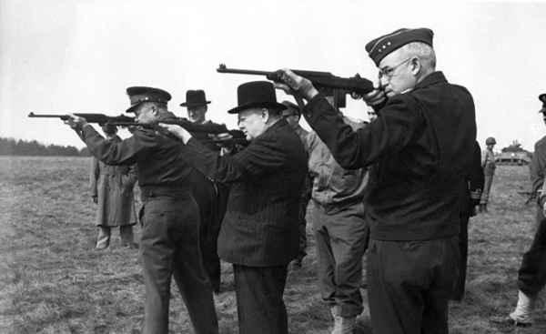 За сколько бы Красная Армия разгромила Гитлера в одиночку