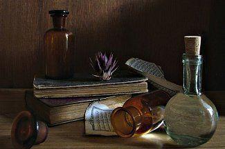 Старинные рецепты народной медицины. Заболевания дыхательных путей