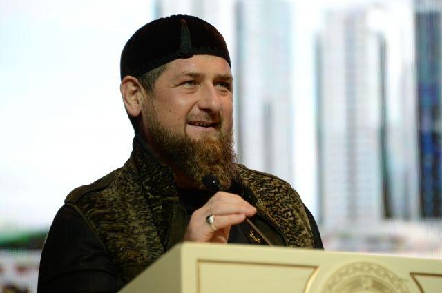 Кадыров предложил и.о. госсекретаря США посетить Чечню