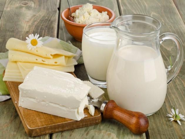 Встреча Минсельхоза России и Минсельхозпрода РБ не решит молочного вопроса