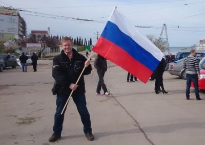 5 лет Референдума в Крыму. В…