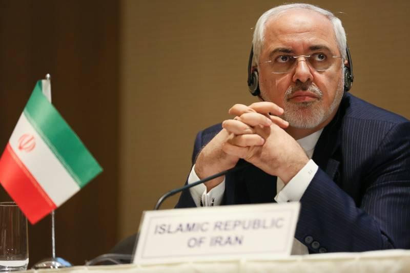 Иран может вернуться к ядерной программе в случае выхода США из соглашения