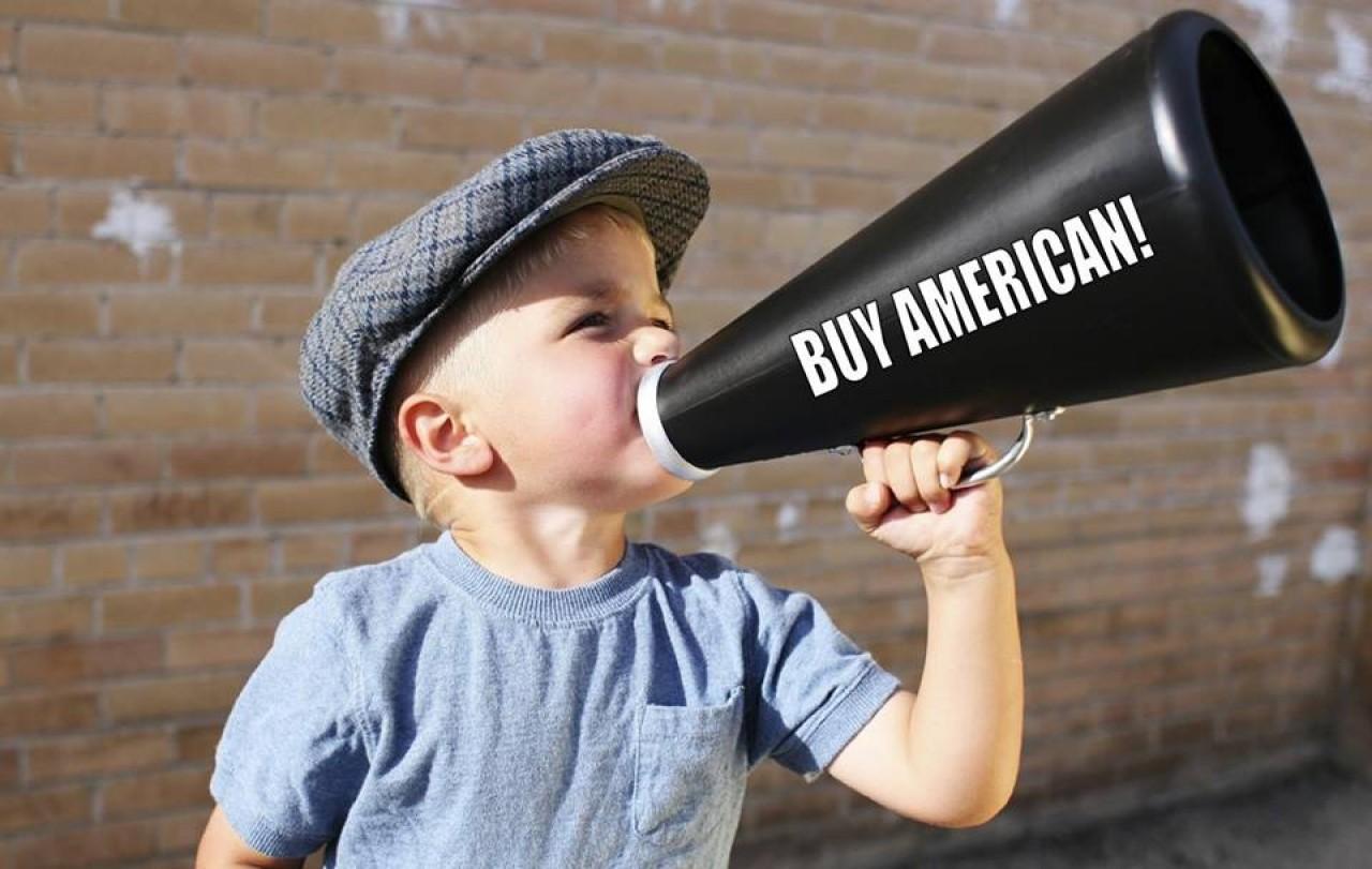 Импортозамещение: Трамп намерен подписать указ «Покупай американское, нанимай американцев»