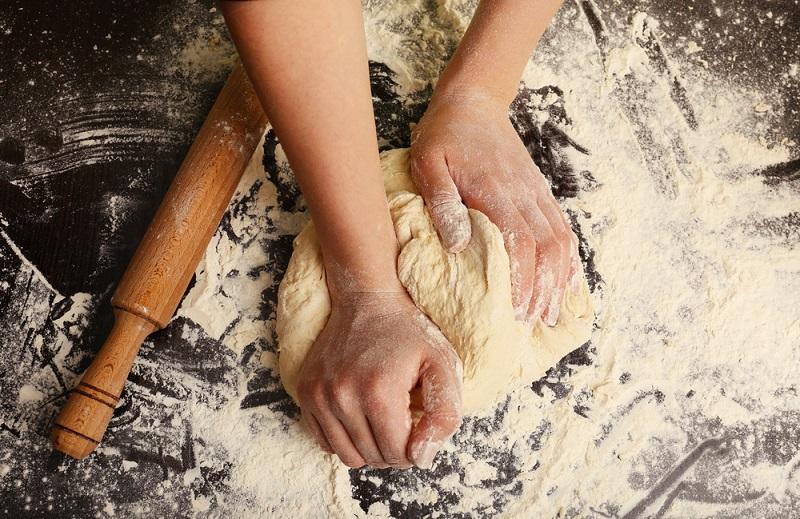 как приготовить чебуреки пошагово