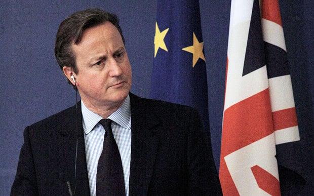 Подковерный Brexit