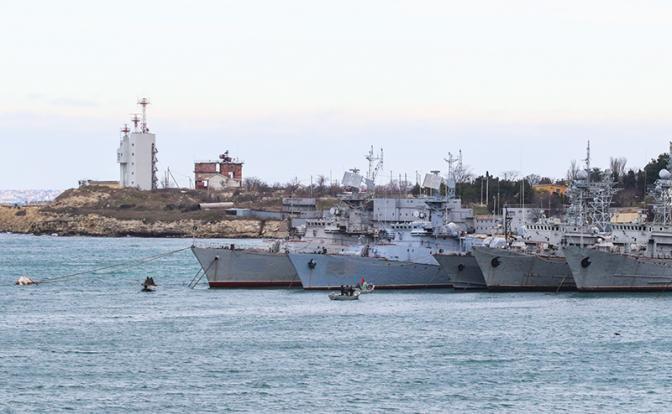 Киев грозит «закрыть» для России Дунай. Другими украинскими реками наши моряки давно сами не пользуются