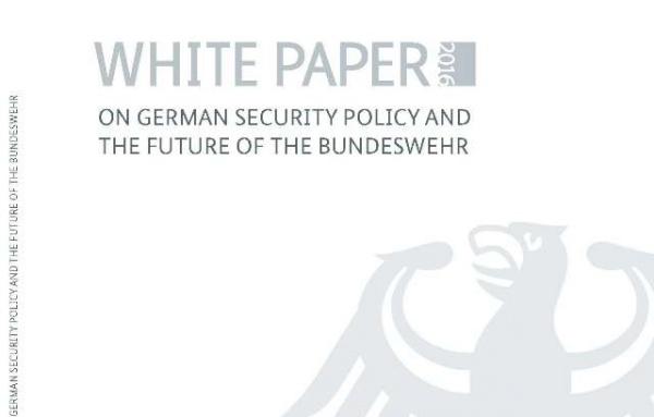 «Белая книга-2016»: Германия признает многополярность мира ивыбирает антироссийский полюс