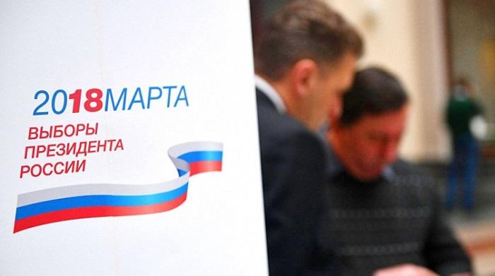 Донецк – в преддверии выборов    (Мария Зубкова)