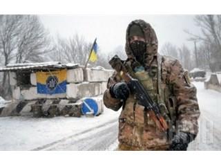 Наступление ВСУ под Мариупол…