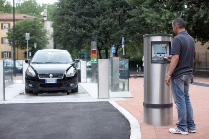 Поражающие воображение парковочные места из разных стран