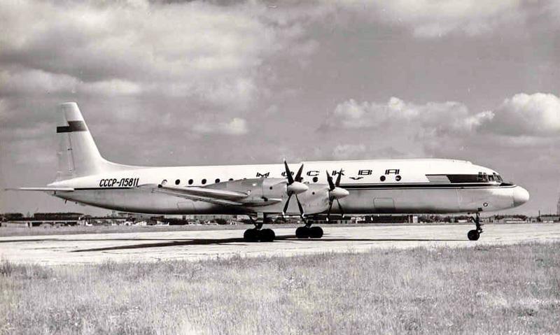 Житель жодино попатался угнать авиалайнер в 1990 году