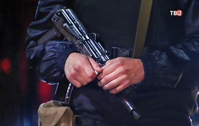 Правоохранителей наградят за операцию в Кратове