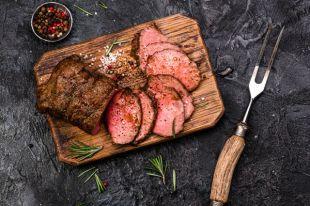 Порошки и масло. Два простых способа приготовить мясо