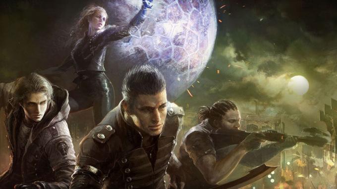 Многопользовательский режим «Товарищи» для Final Fantasy XV будет доступен отдельно от основной игры