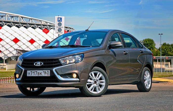 7 популярных автомобилей за последние пару лет, которые у россиян просто нарасхват
