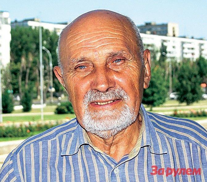Владимир Васильевич Миненко