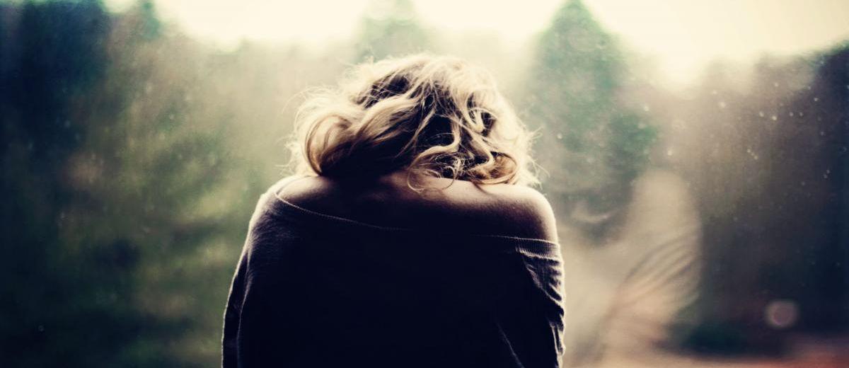 Как быть, если ваш близкий в депрессии