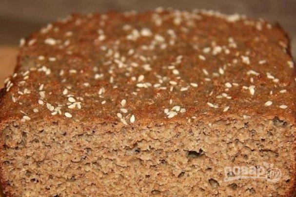 Полезный хлеб по Дюкану